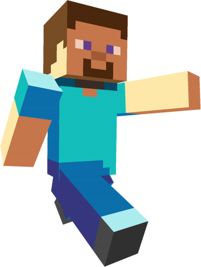 Minecraft Transparent Picture PNG Images