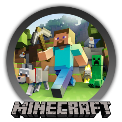 Minecraft Free Download PNG Images