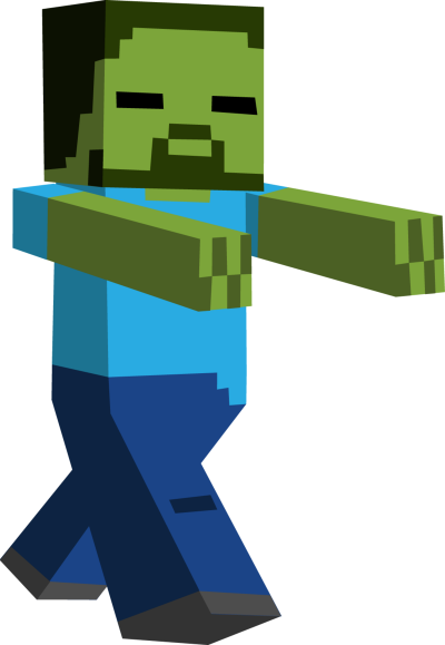 Minecraft Free Transparent PNG Images