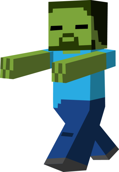 Minecraft Images PNG Images