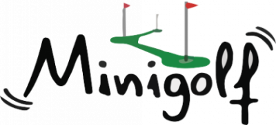Clipart HD Mini Golf PNG Images