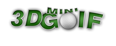 Icon PNG Mini Golf PNG Images