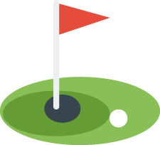 Image Transparent Mini Golf PNG Images
