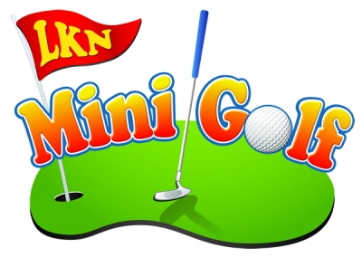Mini Golf Cut Out Png PNG Images