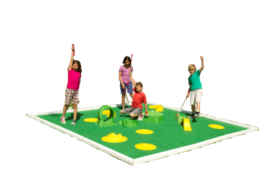 PNG Mini Golf Picture PNG Images