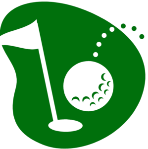Simple Mini Golf PNG Images
