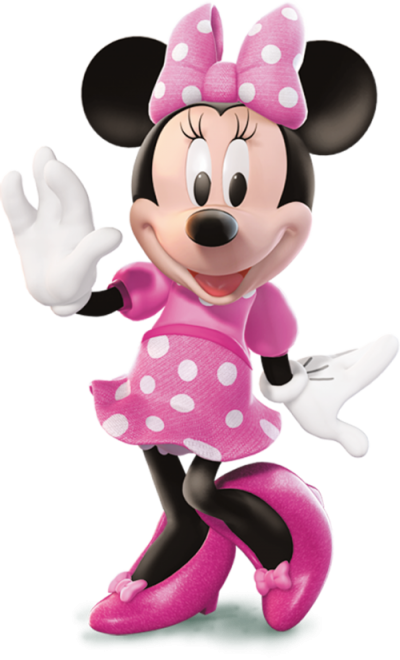 Image Minnie Mouse Png PNG Images
