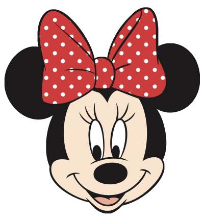 Minnie Mouse Head Png PNG Images