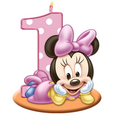 Purple Dress Minnie Mouse Png Transparent