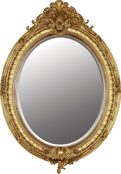 Clipart Photo Mirror PNG Images