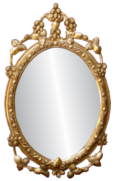 Mirror Transparent Clipart PNG Images