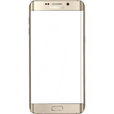 Picture Mobile Blank Png