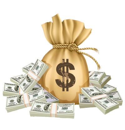 Money Bag High Quality PNG PNG Images
