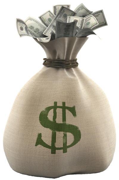 Money Bag Wonderful Picture Images PNG Images