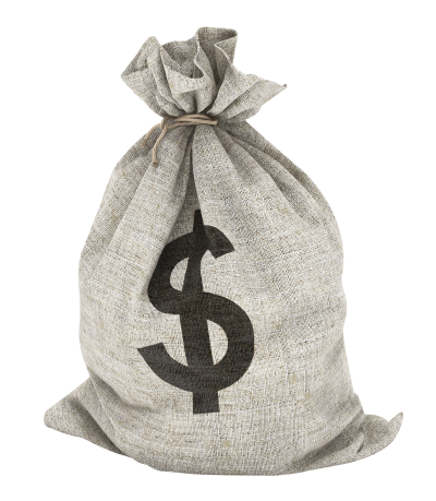 Money Bag Png PNG Images