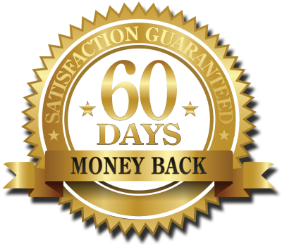 Moneyback Emblem Photo PNG Images