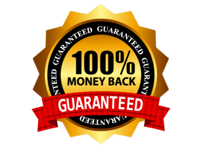 Guaranteed Moneyback Photo