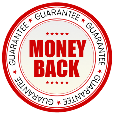 Guarantee Moneyback Background PNG Images