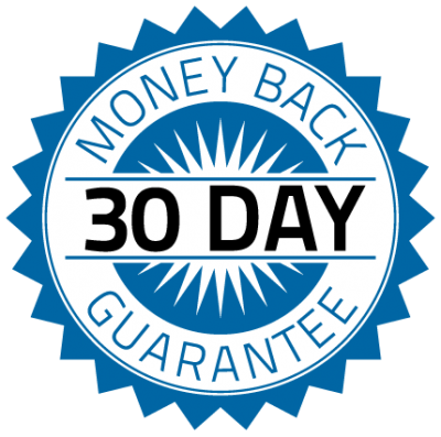 30 Day Moneyback Transparent Image PNG Images