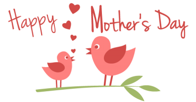 Bird, Fly, Mothers Day Png PNG Images