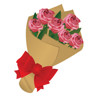 Rosas Happy Mothers Day Photo PNG Images