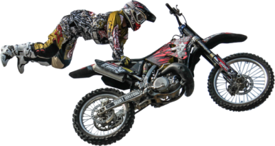 Motocross Background PNG Images