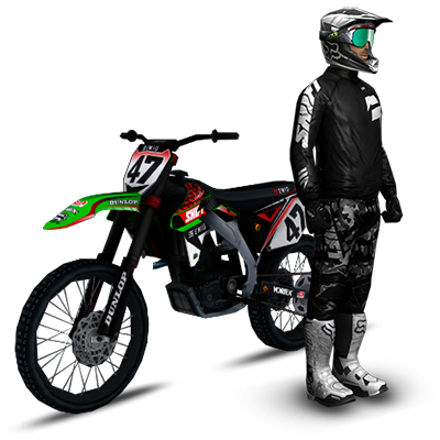 Motocross Cut Out Png 16 PNG Images