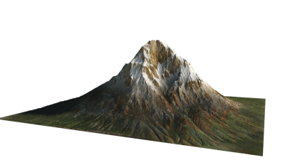 Mountain Free Cut Out PNG Images