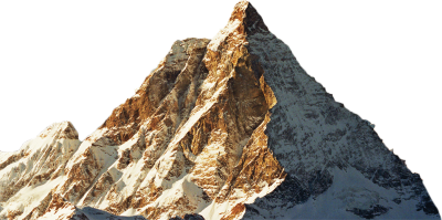 Mountain Clipart Photo PNG Images
