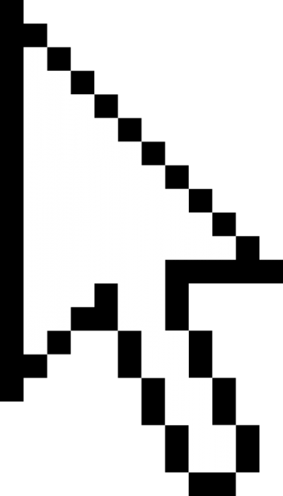 Mouse Cursor Arrow Best Png PNG Images