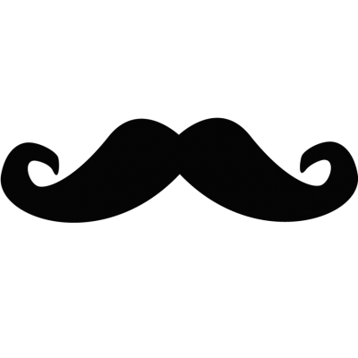Moustache Hd Photo PNG Images