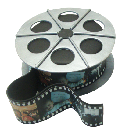 Film, Real Movie Reel Png Free PNG Images