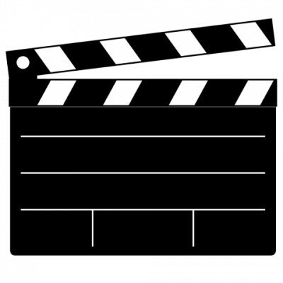Great Film Set Png Clipart PNG Images