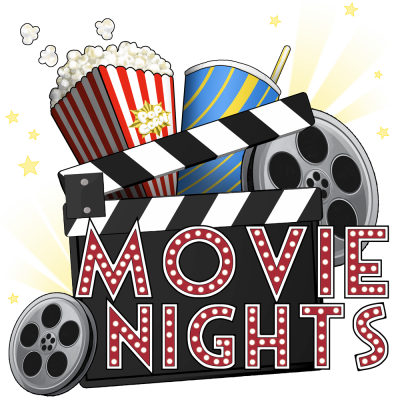 Movie Nights Png Hd PNG Images