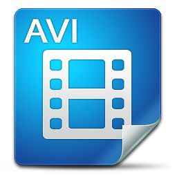 Avi Icon PNG Images