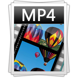 Mp4 Movie PNG Icon PNG Images