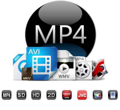 Mp4 Icon Movie Images PNG