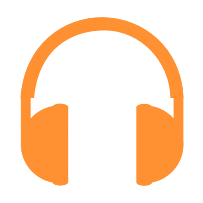 Media Play Music Headphone Icons Png