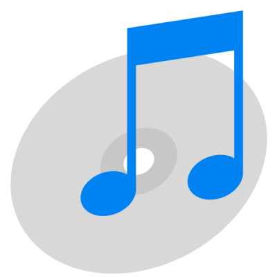 Music Player Logo Png PNG Images