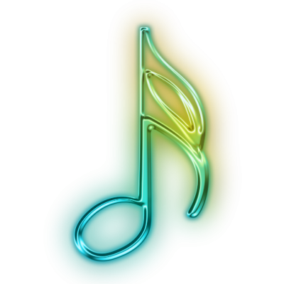Sixteenth Note Icon Png