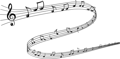 Clipart Music Note Png