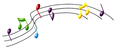 Music Notes Png Images
