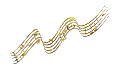 Music Notes Png Picture