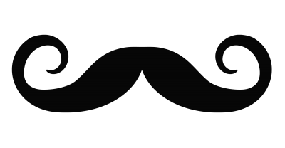 Mustache Clipart PNG Photos PNG Images