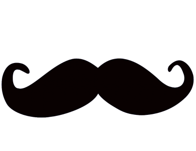 Mustache Free Download Transparent 9 PNG Images