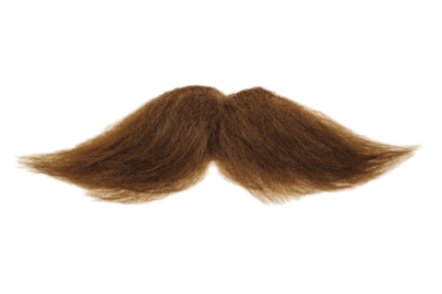 Mustache Free Transparent Png PNG Images