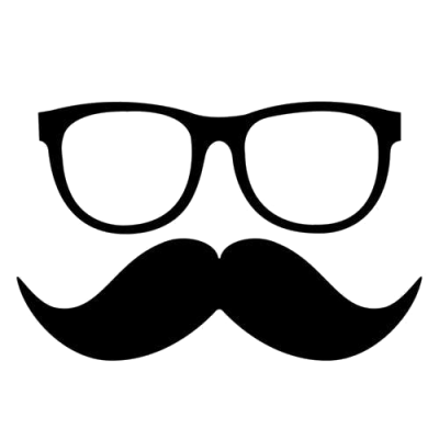 Mustache PNG Icon PNG Images