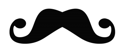 Mustache Free Download Transparent PNG Images