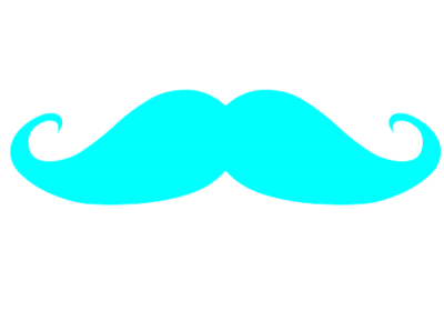 Mustache Icon Clipart PNG Images