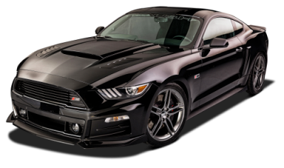 Mustang Png PNG Images